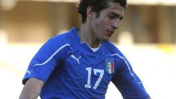 «Парма» зимой усилится новым футболистом