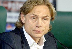 Валерий Карпин о трансфере Игоря Денисова