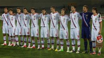 Россия U-21 – Чехия U-21 – цена матча – путёвка на Евро