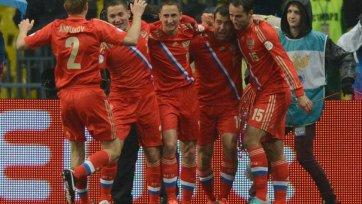 Анонс. Россия – Азербайджан - будет ли снова победа?