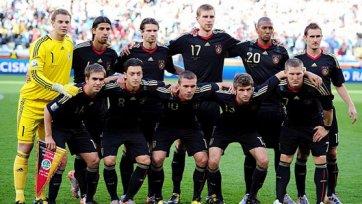Анонс. Германия – Швеция - пока играет Ибрагимович, - минимум на гол рассчитывать можно