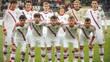 Впервые с 1998 года Россия вышла на Чемпионат Европы