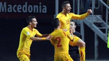 Македония испортила планы Сербии