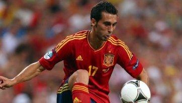 «Реал» потерял Арбелоа