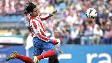 Радамель Фалькао все же перейдет в «Реал»?