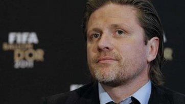 Бывший игрок сборной Франции намерен стать президентом
