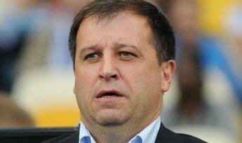 Юрий Вернидуб: «Мы очень серьезно готовимся к игре»