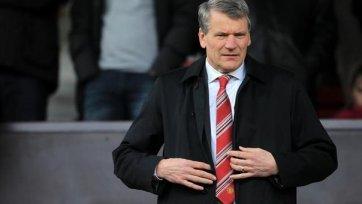 Ассоциация футбола Англии обрела нового вице-президента