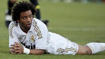 Защитник «Реала» будет прооперирован сегодня