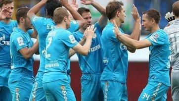 Анонс. «Зенит» - «Кубань» - стал ли, наконец, питерский клуб на победную колею?