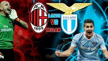 Анонс. «Лацио» - «Милан» - отступать некуда, позади Милан!