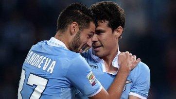 Праздник футбола в Риме и невезение «Милана»