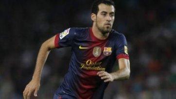 «Челси» интересуется хавбеком «Барселоны»
