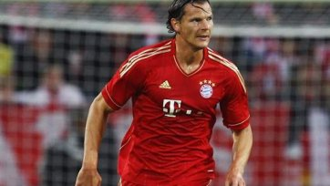 «Бавария» не сможет рассчитывать на ван Бюйтена в Лиге чемпионов