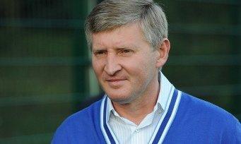Ринат Ахметов: «Чем сильнее соперник, тем почетнее победа над ним»
