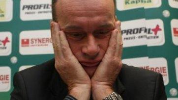 Главный тренер «Труа» продлил контракт с клубом