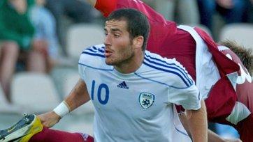 «Ливерпуль» интересуется форвардом сборной Израиля