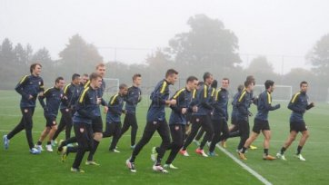 Анонс. «Арсенал» - «Шальке» - на кону путевка в плей-офф
