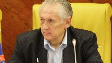 Фоменко рассказывает о претендентах на пост главного тренера сборной Украины
