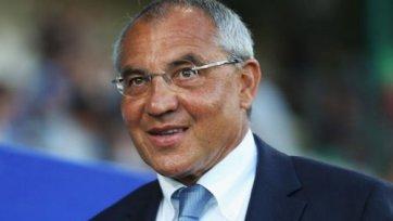 «Вольфсбург» остался без тренера