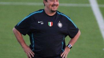 Рафа Бенитес готов вернуться в Италию