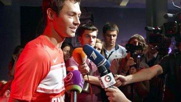 Динияр Билялетдинов: «При поддержке тех фанатов, которые были на стадионе, добились победы»