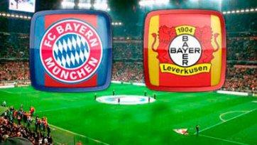 Анонс. «Бавария» - «Байер» - 22 матча без побед для гостей