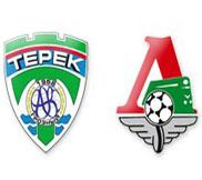 Терек - Локомотив (3:1) (31.10.2012) Видео Обзор