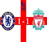 Челси - Ливерпуль (1:1) (11.11.2012) Видео Обзор