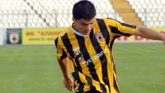 Арсен Хубулов: «Брессан сильный игрок»