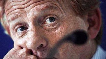 Ассоциация футбола Шотландии продолжает поиски тренера