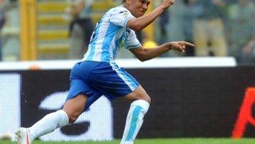 «Ювентус» интересуется полузащитником «Пескары»