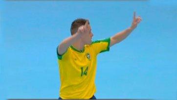 Португалия и Бразилия разыграли первое место