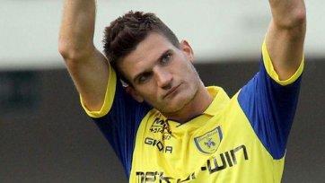 «Интер»  интересуется 26-летним центральным защитником «Кьево»