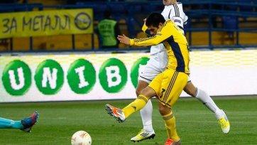 «Металлист» - «Русенборг». Харьков в 1/16 Лиги Европы