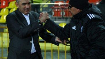 Беюкаг Гаджиев : «Наш соперник опытнее – он чаще играет в еврокубках»