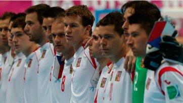 Чехия благодаря победе Кювейта вышла в плей-офф