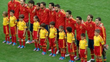 Минус  Торрес, плюс Мата. Оглашен состав сборной Испании на игру с Панамой
