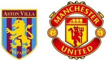Анонс. «Астон Вилла» - «Манчестер Юнайтед». Битва с гигантом.