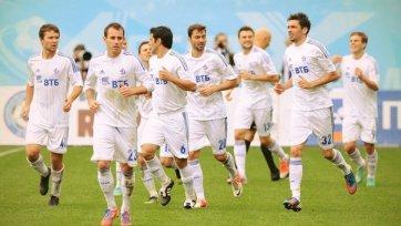 Кевин Кураньи вспомнил как забивать, и принес победу «Динамо»