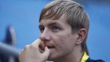 Роман Павлюченко может продолжить карьеру во Франции