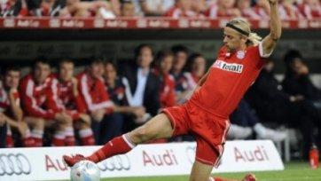«Бавария» - «Айнтрахт» - 2:0. Правило подтверждает правило.