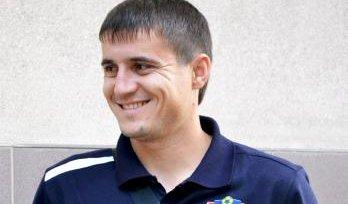 Николай Жосан: «Думаю, «Анжи» победит»