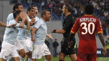 Анонс. «Лацио» - «Рома» - Историческое противостояние.
