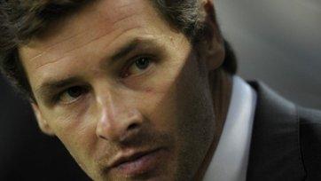 Андре Виллаш-Боаш: «Первый гол стал ключевым»