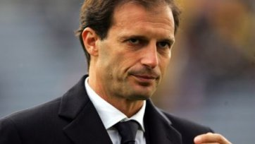 Массимилиано Аллегри: «Команда играла неприемлемо»