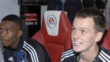 Два игрока из Чемпионшипа вызваны в молодежку Англии