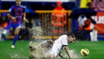 «Леванте» - «Реал».  Водное поло в Валенсии и «Пират» Роналду