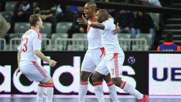 Россия в четвертьфинале чемпионата мира может сыграть с Бразилией