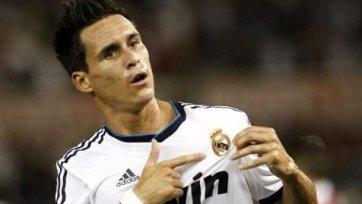 Хосе Кальехон: «Мората талантливый футболист»